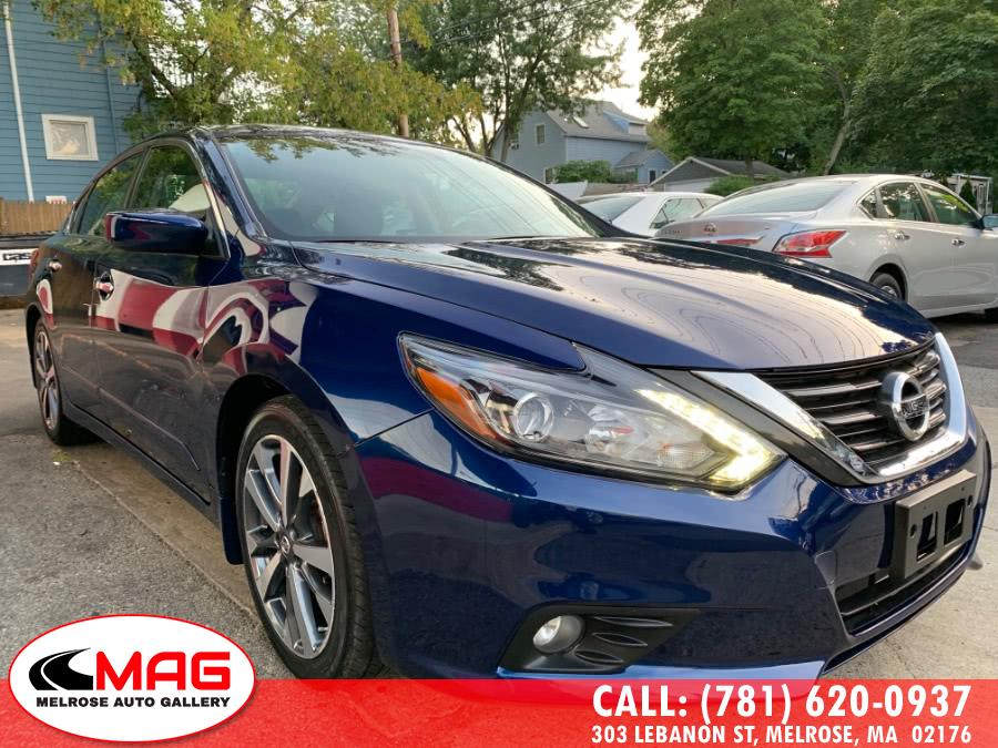 Used 2016 Nissan Altima in Melrose, Massachusetts | Melrose Auto Gallery. Melrose, Massachusetts