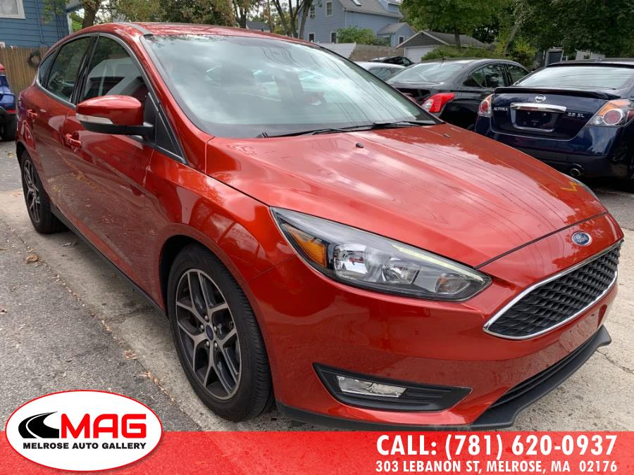 Used 2018 Ford Focus in Melrose, Massachusetts | Melrose Auto Gallery. Melrose, Massachusetts