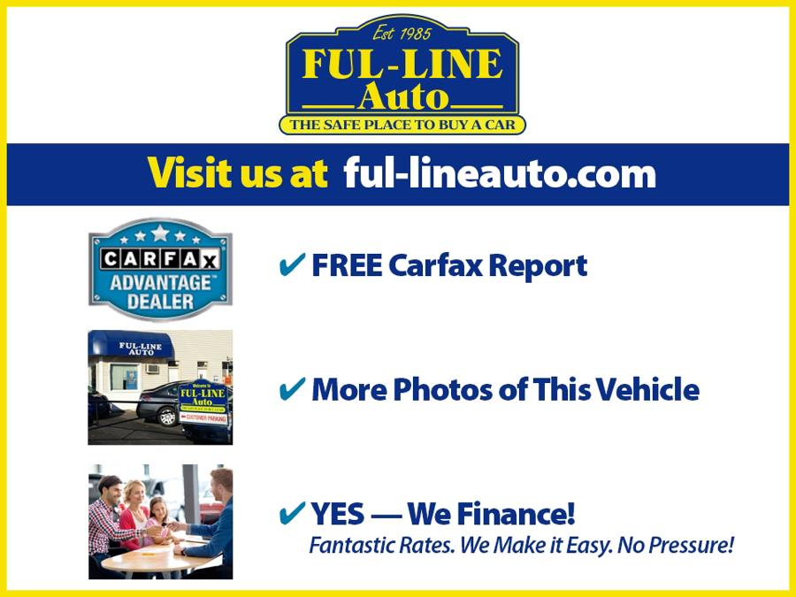 Used Subaru Outback 4dr Wgn H4 Auto 2.5i Limited 2013 | Ful-line Auto LLC. South Windsor , Connecticut