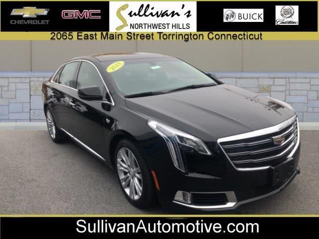 Used Cadillac Xts Luxury 2018 | Sullivan Automotive Group. Avon, Connecticut