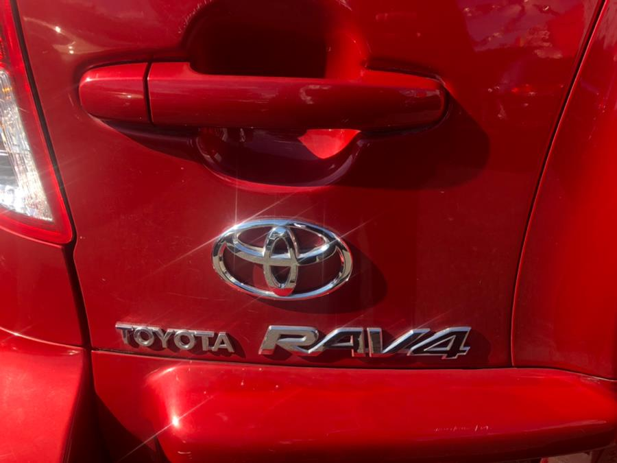 2009 Toyota RAV4 4WD 4dr 4-cyl 4-Spd AT (Natl), available for sale in Hollis, New York | Authentic Autos LLC. Hollis, New York