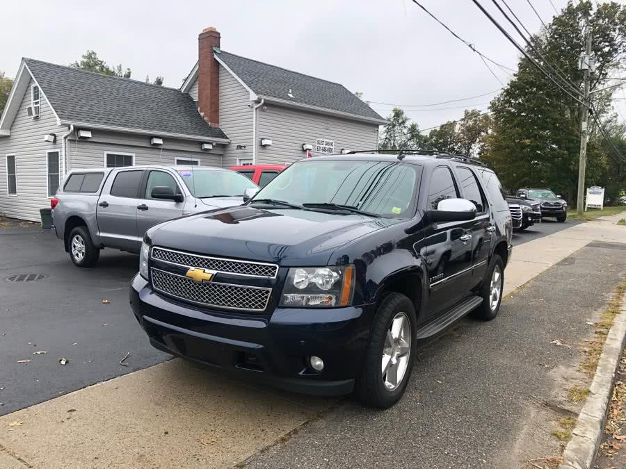 2009 Chevrolet Tahoe 4WD 4dr 1500 LTZ, available for sale in Selden, New York | Select Cars Inc. Selden, New York