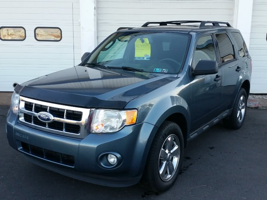 Used 2012 Ford Escape in Berlin, Connecticut | Action Automotive. Berlin, Connecticut