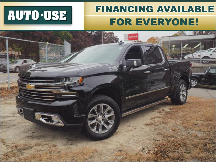 Used 2019 Chevrolet Silverado 1500 in Andover, Massachusetts | Autouse. Andover, Massachusetts