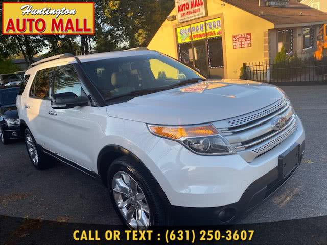 Used 2014 Ford Explorer in Huntington Station, New York | Huntington Auto Mall. Huntington Station, New York