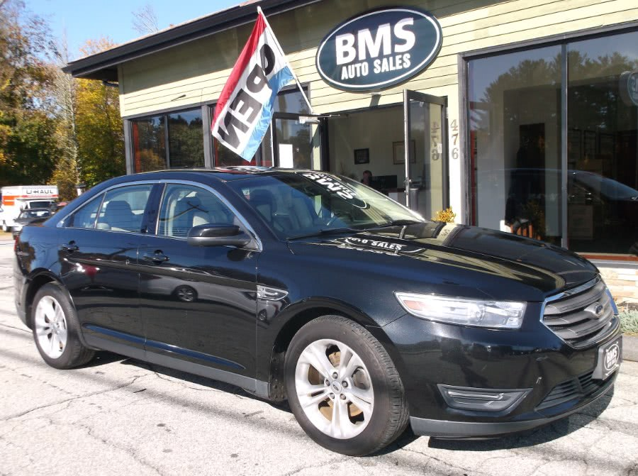 Used 2013 Ford Taurus in Brooklyn, Connecticut | Brooklyn Motor Sports Inc. Brooklyn, Connecticut