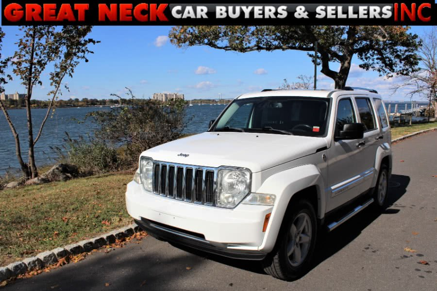 Used 2011 Jeep Liberty in Great Neck, New York