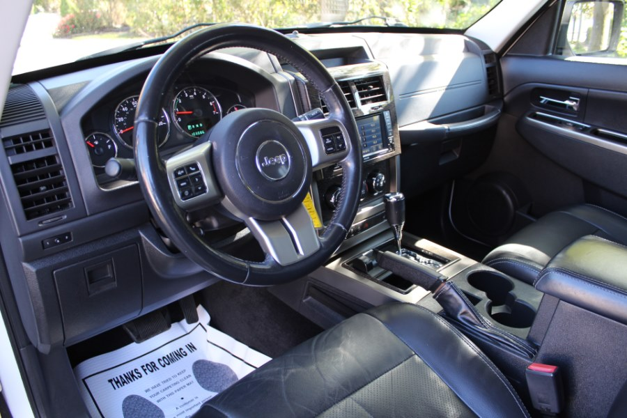 2011 Jeep Liberty 4WD 4dr Limited, available for sale in Great Neck, NY