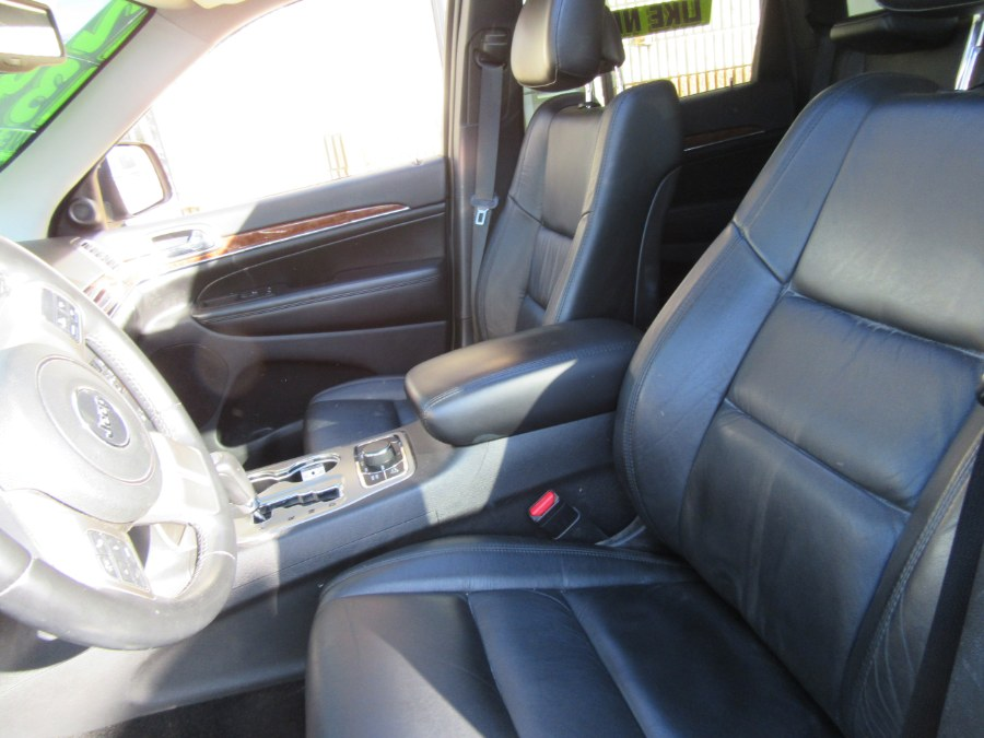 Used Jeep Grand Cherokee 4WD 4dr Limited 2012 | Royalty Auto Sales. Little Ferry, New Jersey