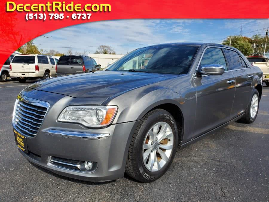 Used 2012 Chrysler 300 in West Chester, Ohio   Decent Ride.com. West Chester, Ohio