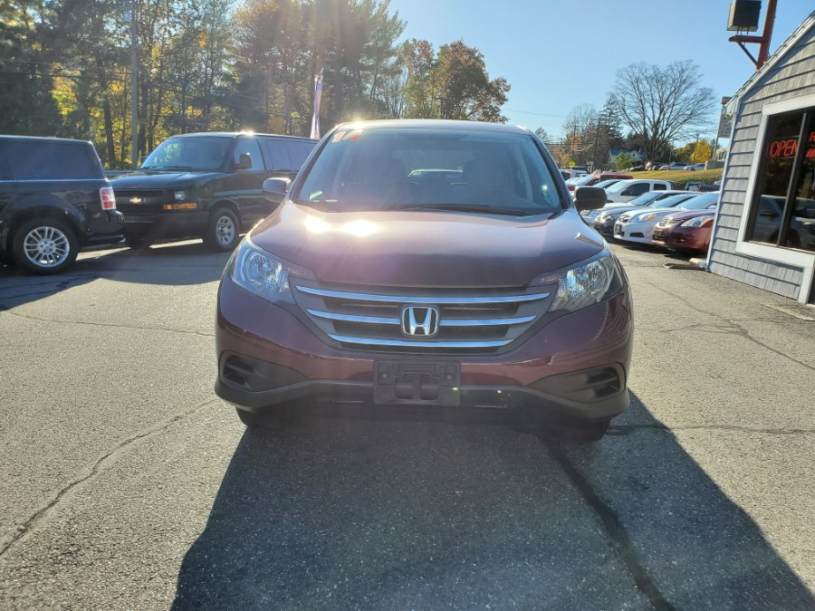 2014 Honda CR-V AWD 5dr LX, available for sale in Thomaston, CT