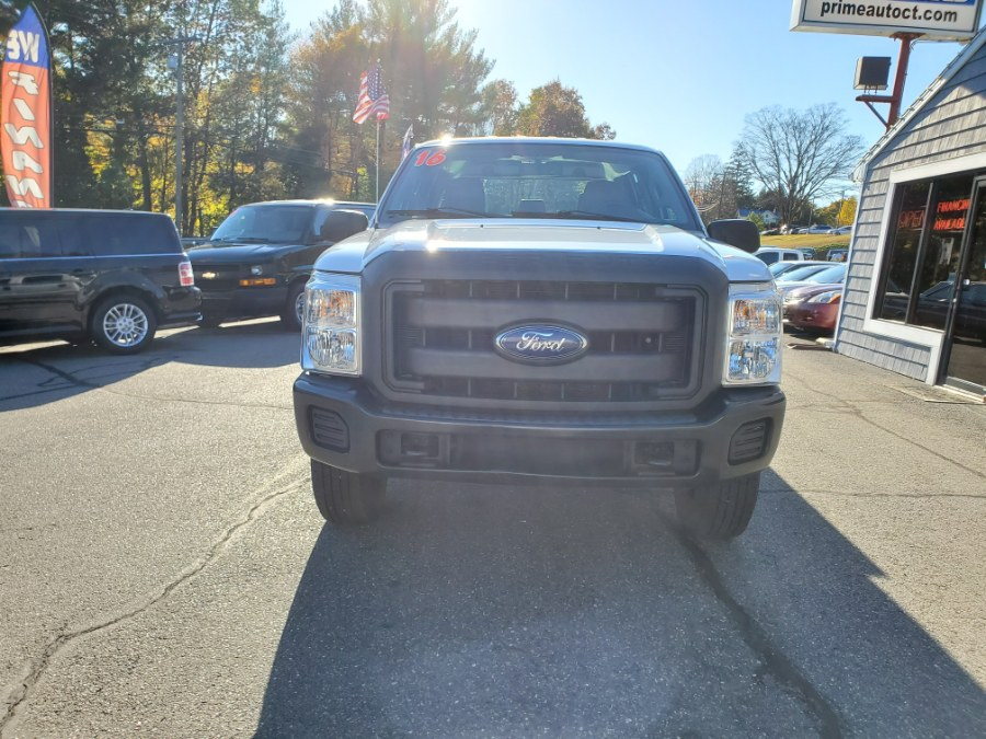 """2016 Ford Super Duty F-250 SRW 4WD Crew Cab 172"""" XL, available for sale in Thomaston, CT"""
