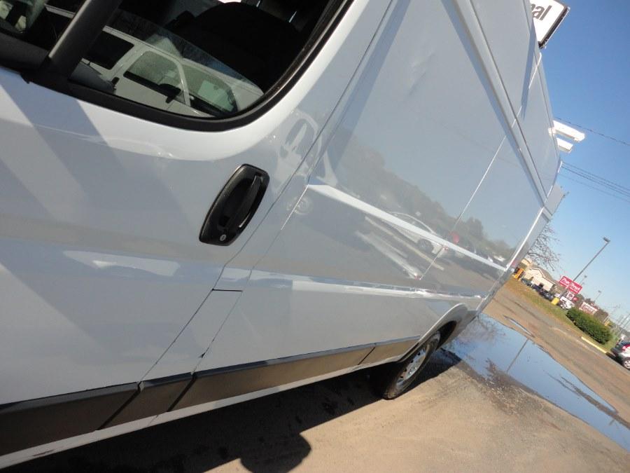 "Used Ram dodge ProMaster Cargo Van 2500 High Roof 159"" WB 2015 | International Motorcars llc. Berlin, Connecticut"