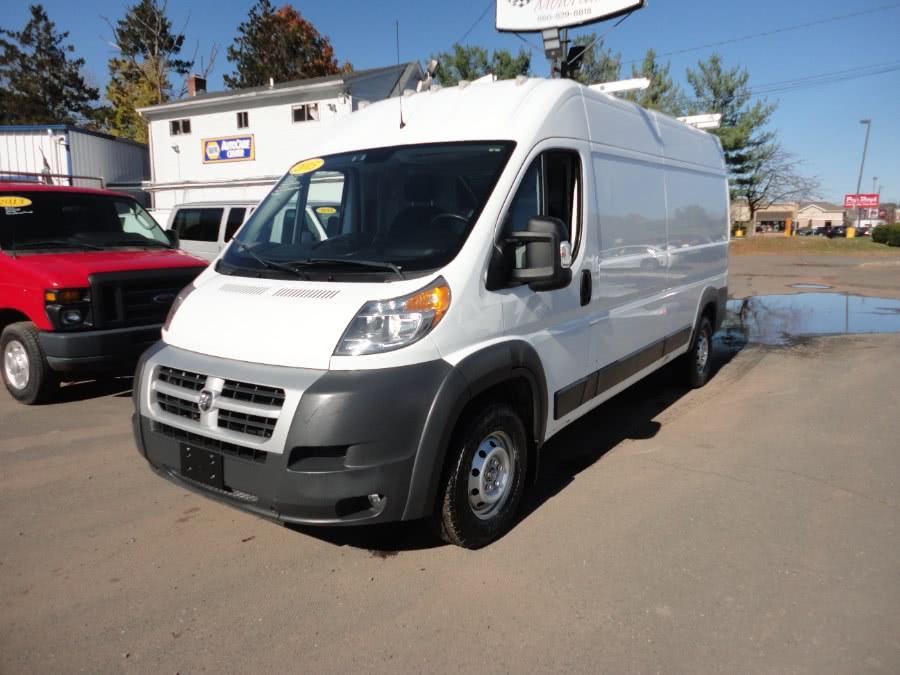 Used 2015 Ram dodge ProMaster Cargo Van in Berlin, Connecticut | International Motorcars llc. Berlin, Connecticut