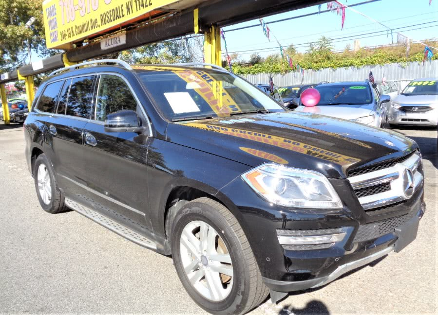 Used 2014 Mercedes-Benz GL-Class in Rosedale, New York | Sunrise Auto Sales. Rosedale, New York