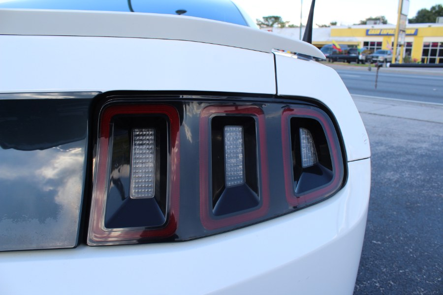 2013 Ford Mustang GT Twin Turbo 2dr Cpe 6 Speed Manual, available for sale in Orlando, Florida | Mint Auto Sales. Orlando, Florida