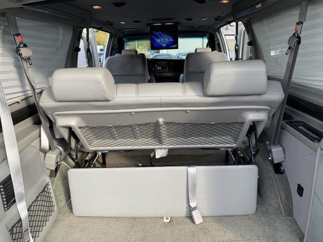 2010 Chevrolet Express Cargo Van 1500 YF7 Upfitter, available for sale in Cincinnati, Ohio | Luxury Motor Car Company. Cincinnati, Ohio