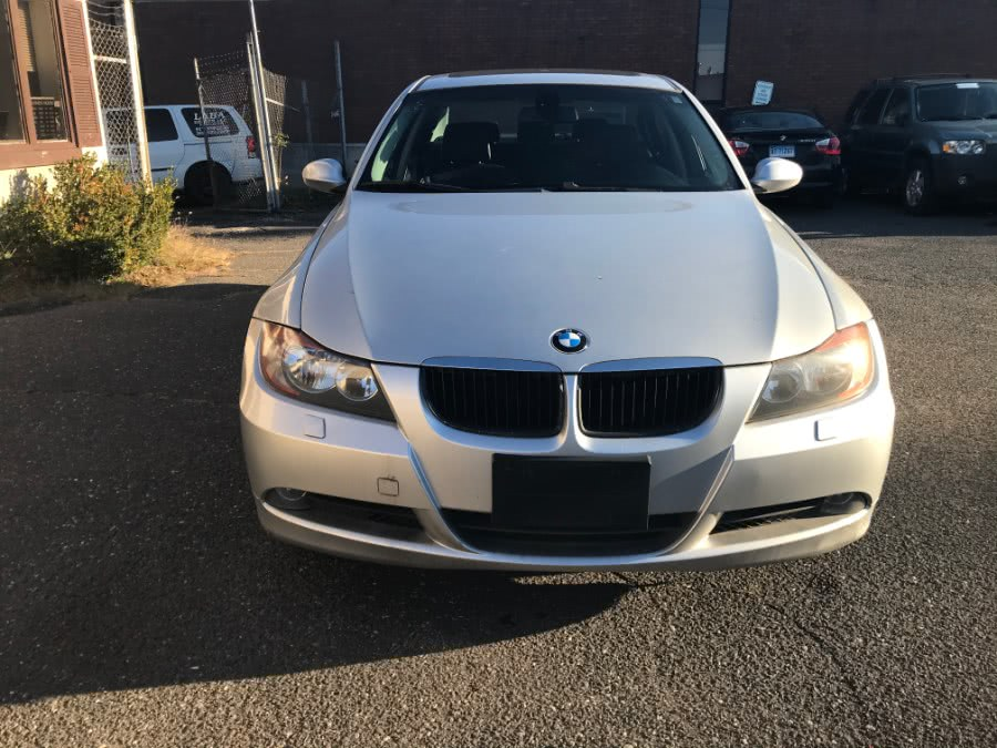 Used BMW 3 Series 325xi 4dr Sdn AWD 2006 | Best Auto Sales LLC. Manchester, Connecticut