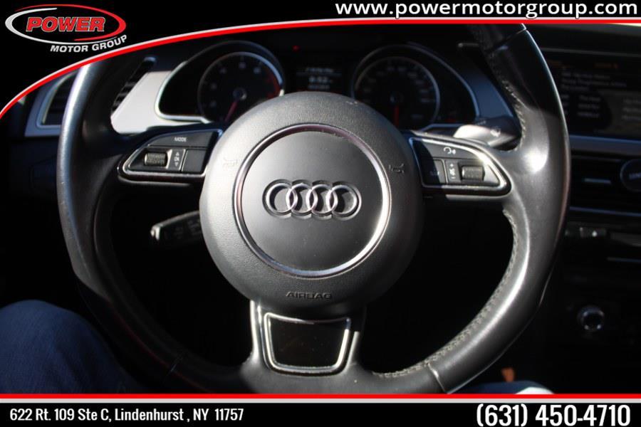 2015 Audi A5 2dr Cpe Auto quattro 2.0T Premium Plus, available for sale in Lindenhurst , New York   Power Motor Group. Lindenhurst , New York