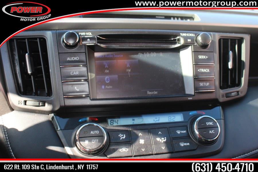 2018 Toyota RAV4 XLE AWD (Natl), available for sale in Lindenhurst , New York   Power Motor Group. Lindenhurst , New York