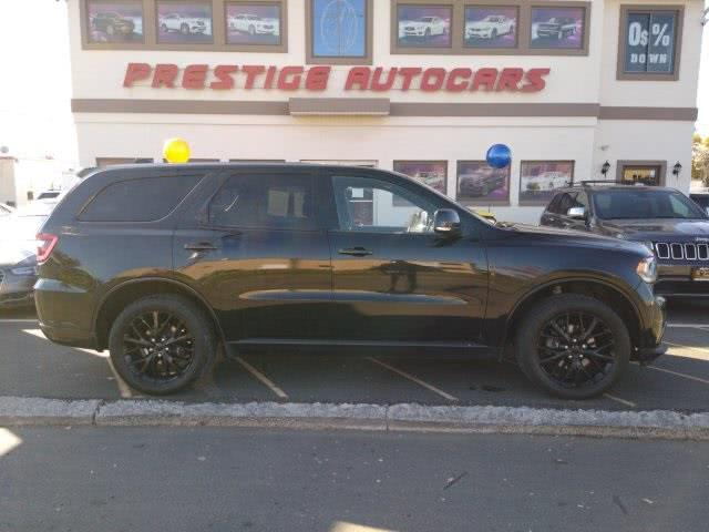 Used 2016 Dodge Durango in New Britain, Connecticut | Prestige Auto Cars LLC. New Britain, Connecticut