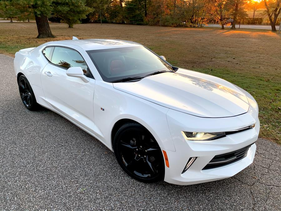 2016 Chevrolet Camaro 2dr Cpe 2LT, available for sale in Franklin Square, New York   Luxury Motor Club. Franklin Square, New York
