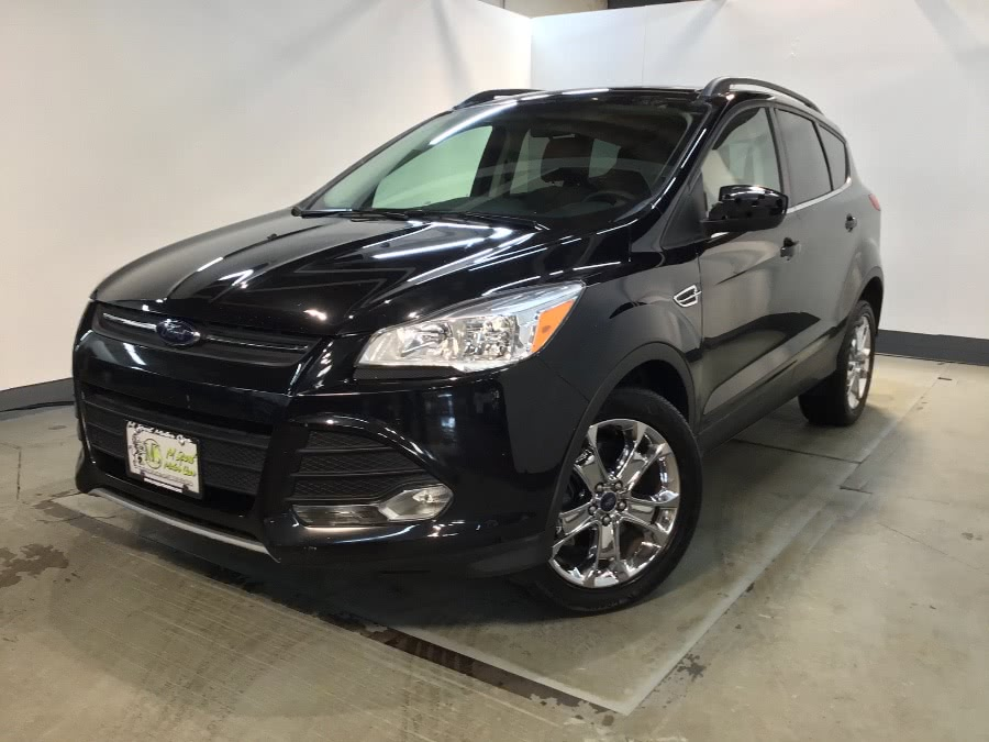 Used 2014 Ford Escape in Lodi, New Jersey | European Auto Expo. Lodi, New Jersey