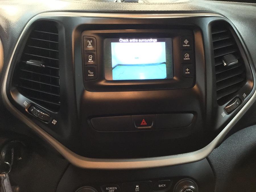 Used Jeep Cherokee 4WD 4dr Latitude 2015 | M Sport Motor Car. Hillside, New Jersey