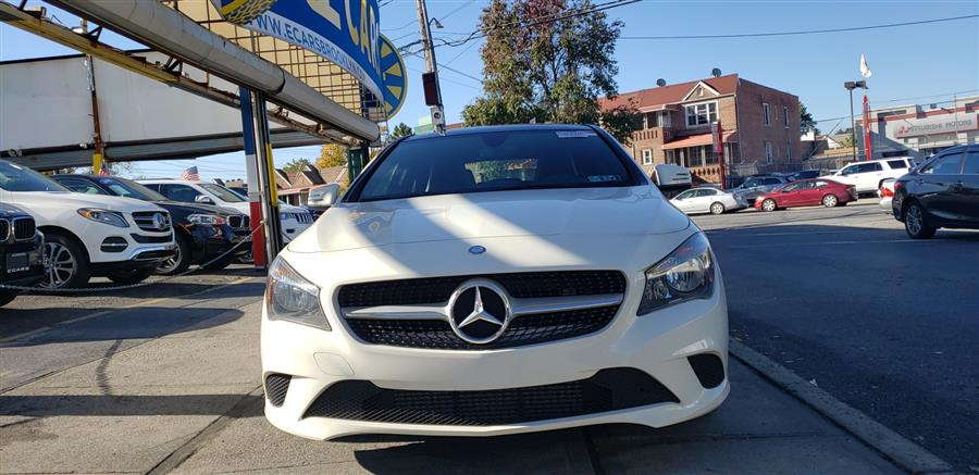 Used Mercedes-benz Cla 4dr Sdn CLA 250 4MATIC 2016 | E Cars . Brooklyn, New York
