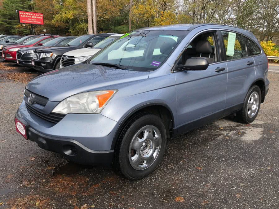Used 2008 Honda CR-V in Harpswell, Maine | Harpswell Auto Sales Inc. Harpswell, Maine