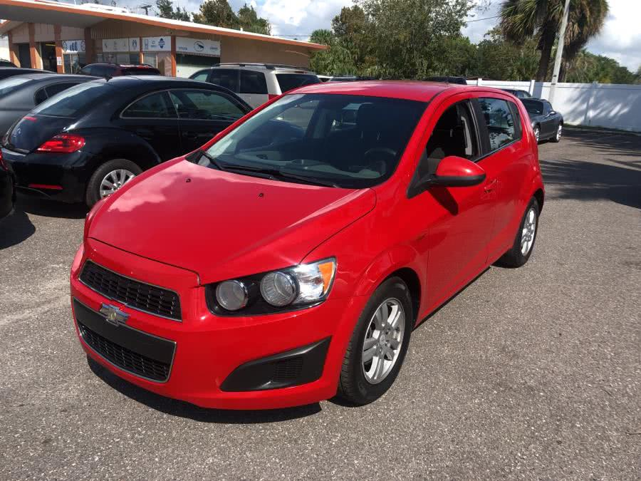 Used 2012 Chevrolet Sonic in Kissimmee, Florida | Central florida Auto Trader. Kissimmee, Florida