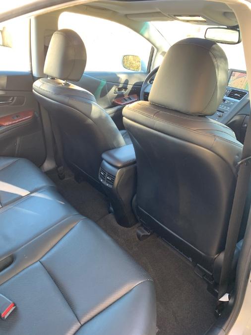 2010 Lexus HS 250h 4dr Sdn Hybrid, available for sale in Revere, Massachusetts | Wonderland Auto. Revere, Massachusetts