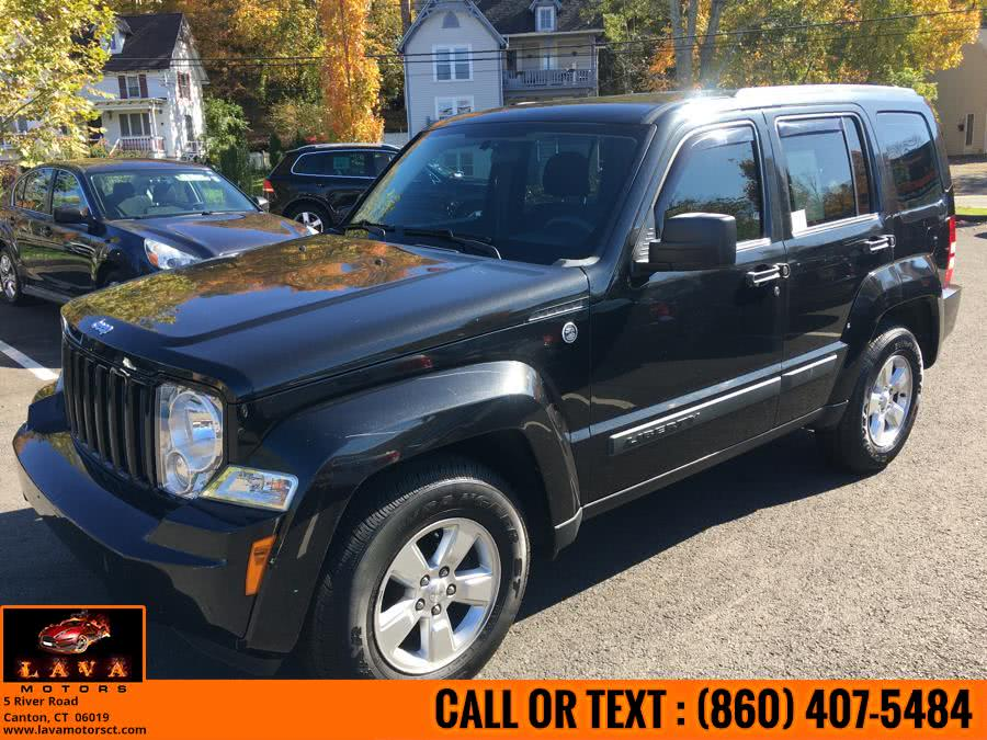 Used 2012 Jeep Liberty in Canton, Connecticut | Lava Motors. Canton, Connecticut