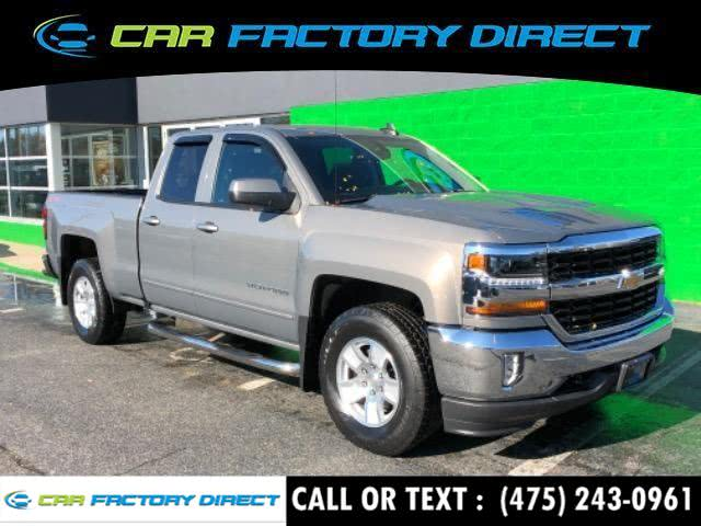 Used 2017 Chevrolet Silverado 1500 in Milford, Connecticut | Car Factory Direct. Milford, Connecticut
