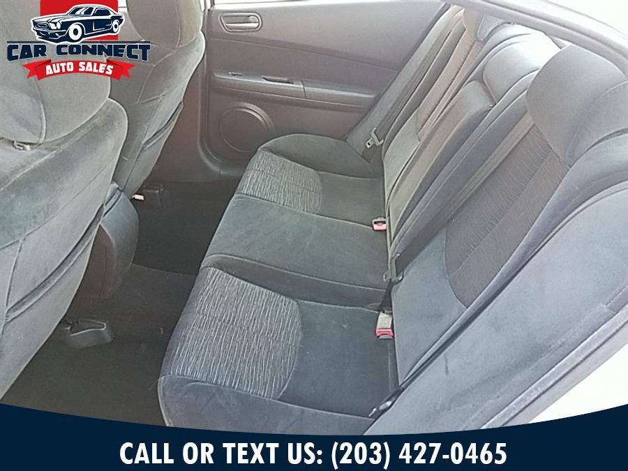 2010 Mazda Mazda6 4dr Sdn Auto i Sport, available for sale in Waterbury, Connecticut | Car Connect Auto Sales LLC. Waterbury, Connecticut