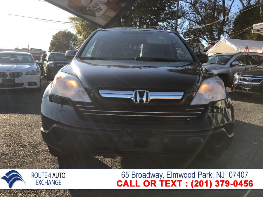Used Honda CR-V 4WD 5dr EX 2008 | Route 4 Auto Exchange. Elmwood Park, New Jersey
