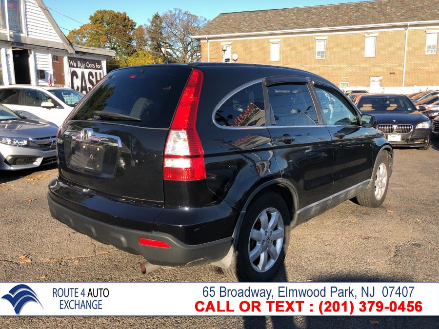 2008 Honda CR-V 4WD 5dr EX, available for sale in Elmwood Park, New Jersey | Route 4 Auto Exchange. Elmwood Park, New Jersey