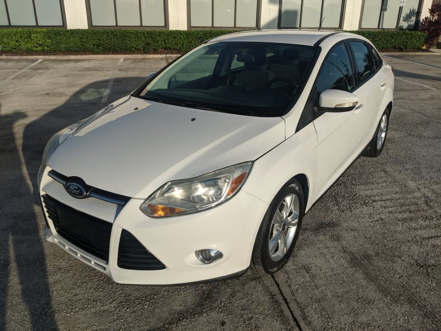 Used 2014 Ford Focus in Orlando, Florida | 2 Car Pros. Orlando, Florida