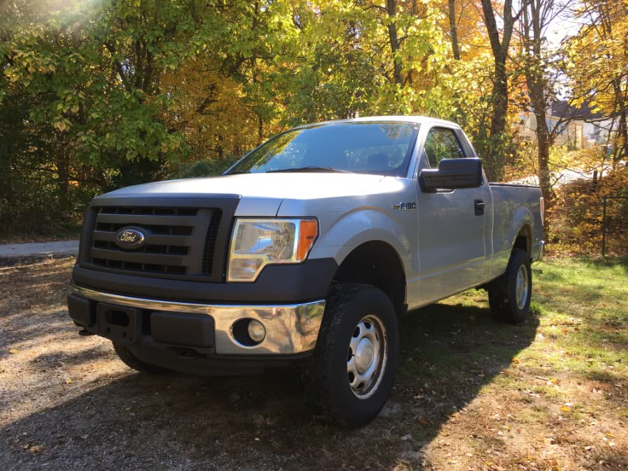 Used 2011 Ford F-150 in Norwich, Connecticut | Elite Auto Brokers LLC. Norwich, Connecticut