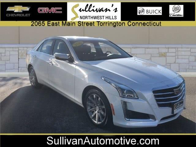 Used 2016 Cadillac Cts in Avon, Connecticut | Sullivan Automotive Group. Avon, Connecticut