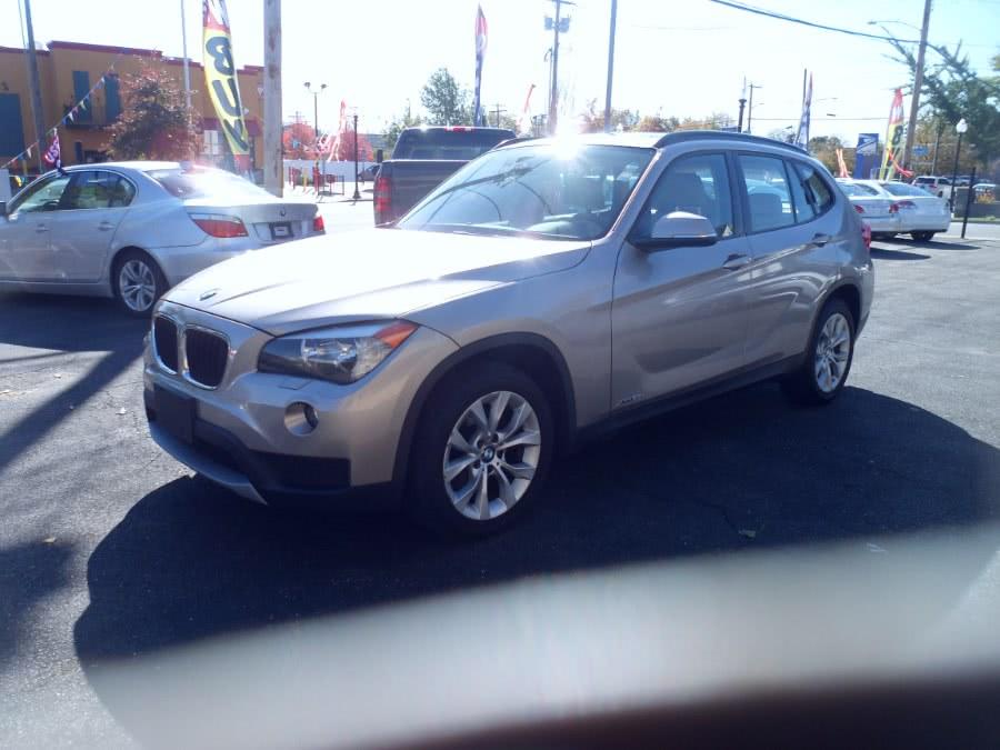 Used 2013 BMW X1 in Bridgeport, Connecticut | Hurd Auto Sales. Bridgeport, Connecticut