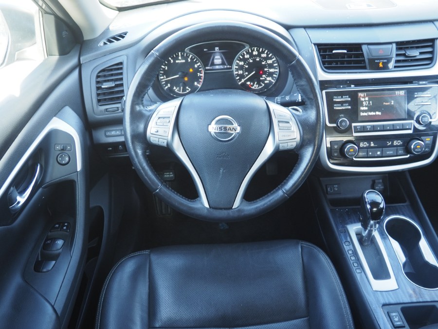 2018 Nissan Altima 2.5 SL Sedan, available for sale in Jamaica, New York | Hillside Auto Mall Inc.. Jamaica, New York