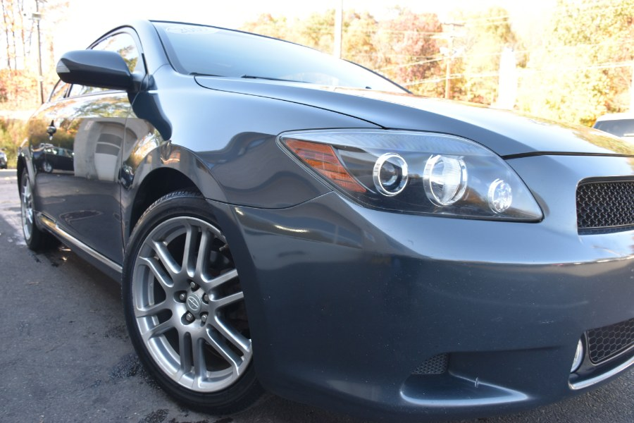 2009 Scion tC Man, available for sale in Waterbury, Connecticut   Highline Car Connection. Waterbury, Connecticut