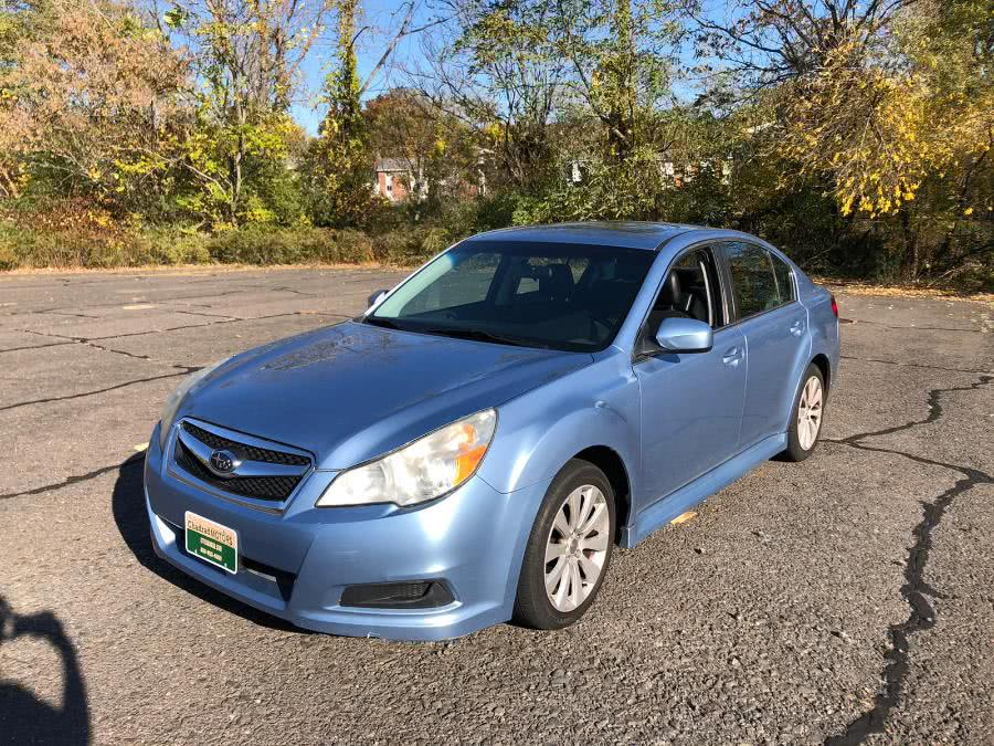 Used 2010 Subaru Legacy in West Hartford, Connecticut | Chadrad Motors llc. West Hartford, Connecticut