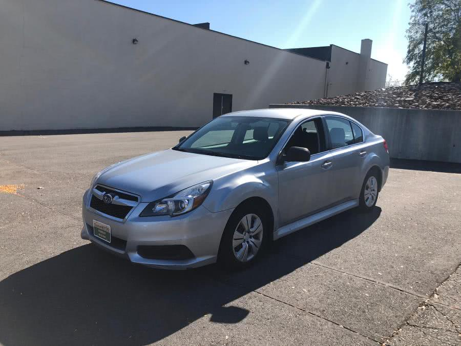 Used 2013 Subaru Legacy in West Hartford, Connecticut | Chadrad Motors llc. West Hartford, Connecticut