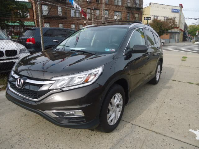 Used 2015 Honda CR-V in Brooklyn, New York | Top Line Auto Inc.. Brooklyn, New York