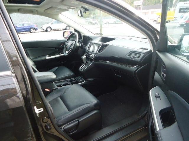 2015 Honda CR-V AWD 5dr EX-L w/Navi, available for sale in Brooklyn, New York   Top Line Auto Inc.. Brooklyn, New York