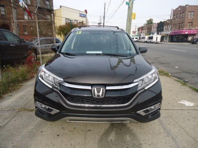 Used Honda CR-V AWD 5dr EX-L w/Navi 2015 | Top Line Auto Inc.. Brooklyn, New York