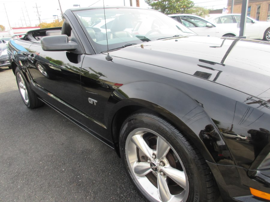 Used Ford Mustang GT 2007   ACA Auto Sales. Lynbrook, New York