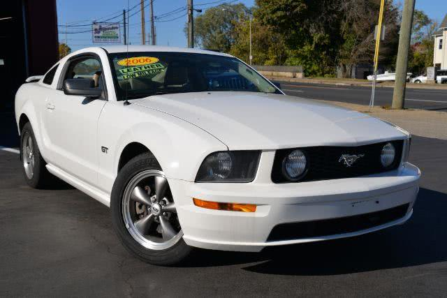 Used 2006 Ford Mustang in New Haven, Connecticut | Boulevard Motors LLC. New Haven, Connecticut